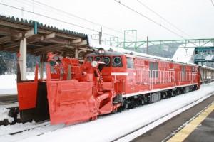 国鉄DD14形式液体式ディーゼル機関車