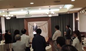 「新津鉄道資料館が鉄道史学会より住田奨励賞特別賞を受賞しました」の写真