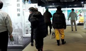 「2017年3月11日(土)新津鉄道資料館ボランティア講座③を開催しました」の写真