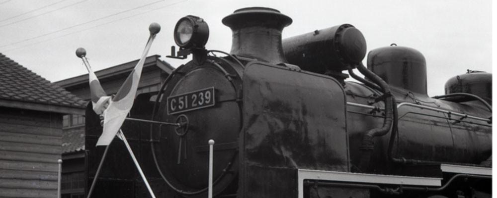 「特別展「瀬古龍雄鉄道写真展Ⅰ―フィルムカメラで追いかけた鉄道の60年―」」の写真