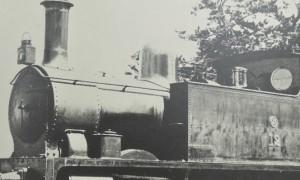 「館蔵鉄道車両写真展Ⅱ」の写真