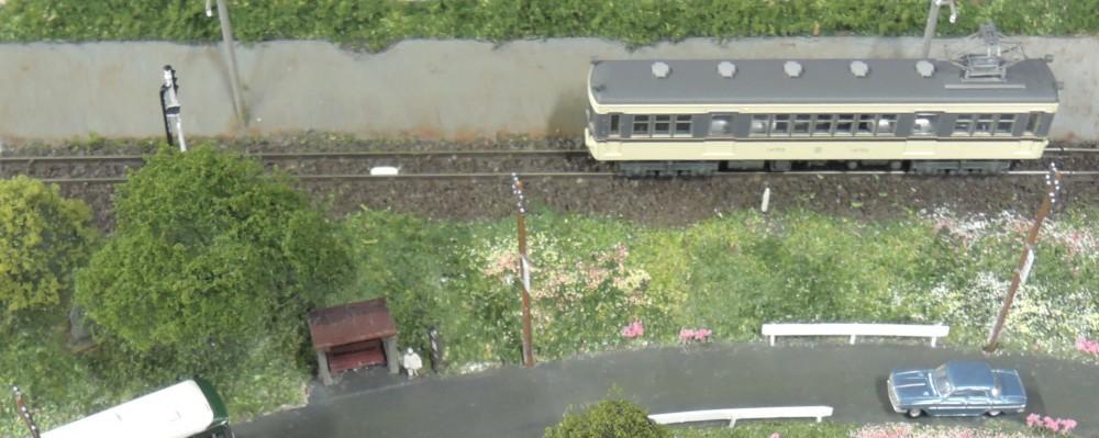 「鉄道模型工作教室」の写真