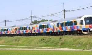 「特別展記念講演会「新潟支社の乗って楽しい列車の紹介」」の写真