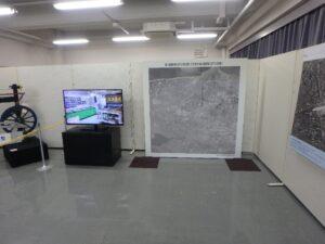 新潟駅周辺の空中写真02