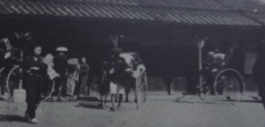 「新潟県内の駅」の写真