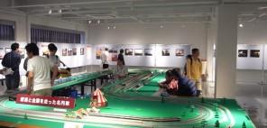 「向谷実と鉄道模型パノラマSHOW!」の写真