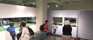 「鉄道模型走行会が開催されました。」の写真